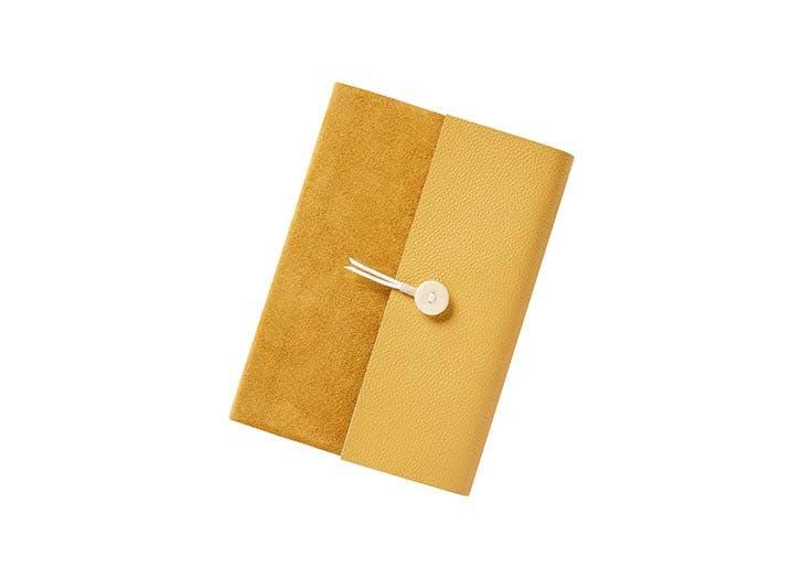Anthropologie notebook