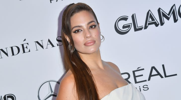 Ashley Graham Turns 'Pretty-for-a-Big-Girl' Label on Its Head Yet Again with Genius Name for Her New Podcast