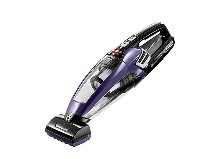 Bissel Pet Hair Eraser Lithium Ion Cordless Handheld Vacuum