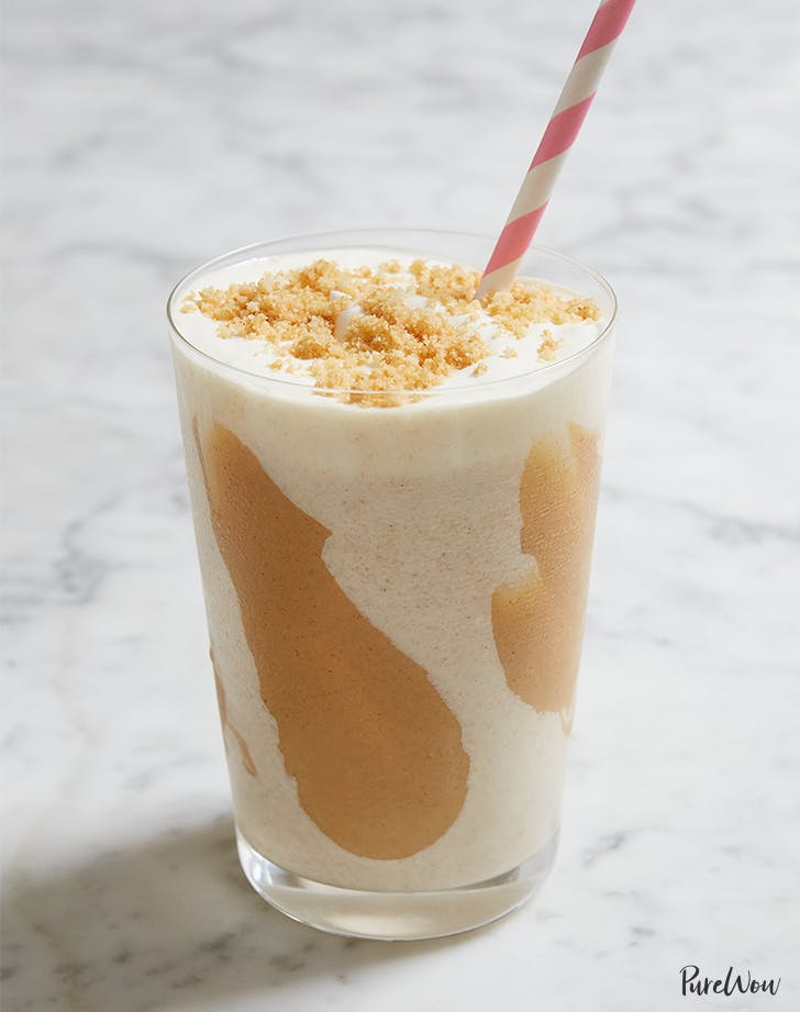 Do-Si-Do Milkshake