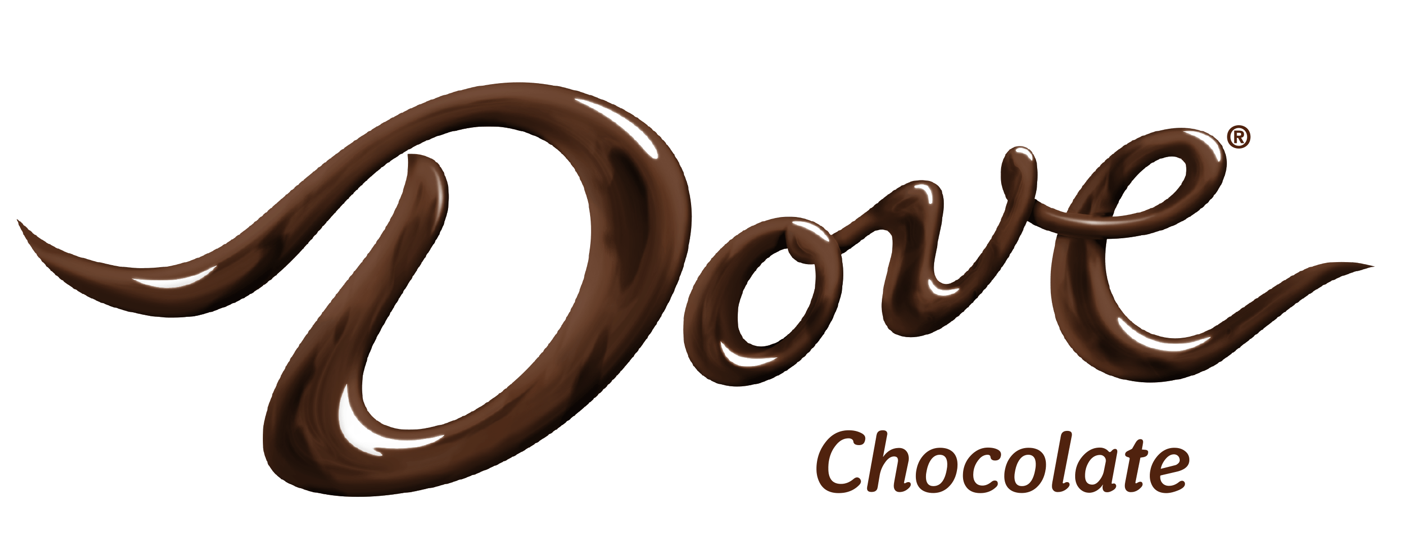 DoveChocLogo