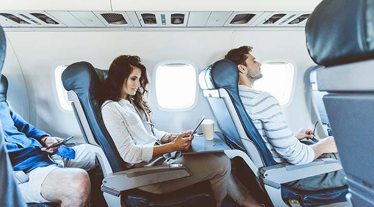 The Genius Netflix Hack You Need to Know for Your Next Flight