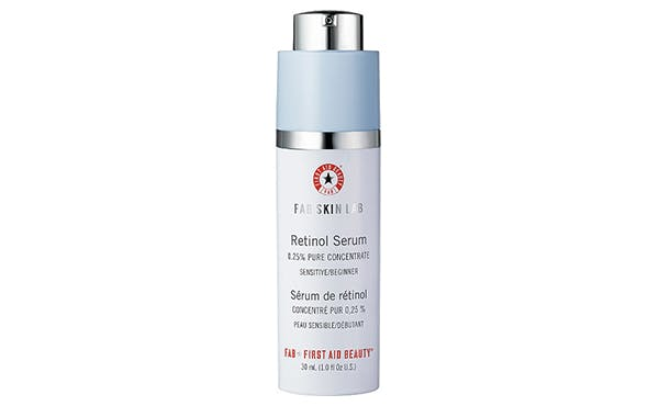 First aid beauty retinol1