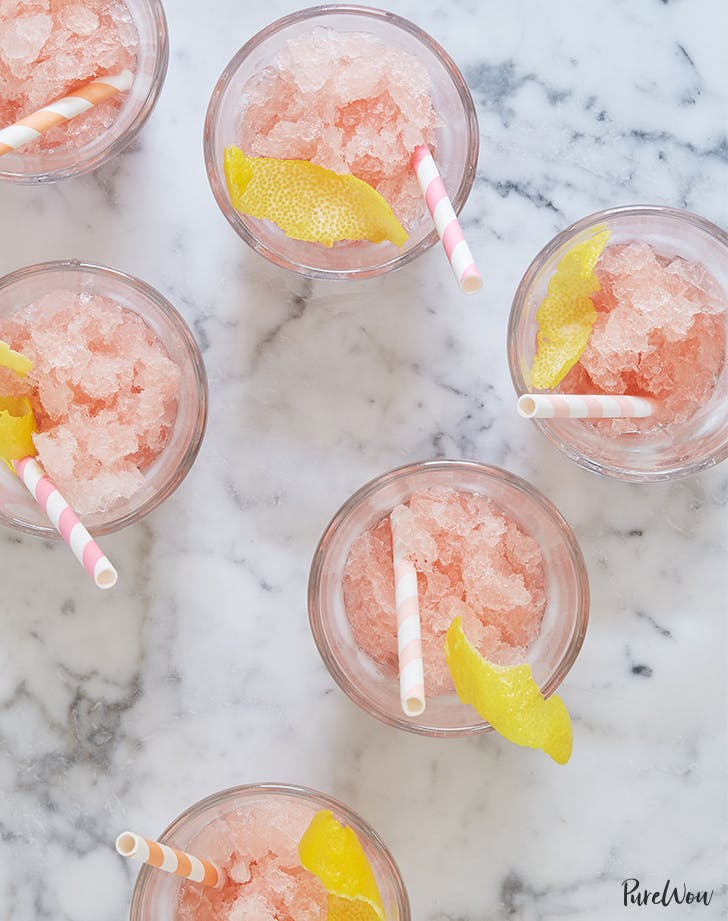 Frosé Is Your New Official Drink of Summer