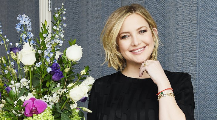 Kate Hudson Is Ready to Make Oprah Her New Work Wife