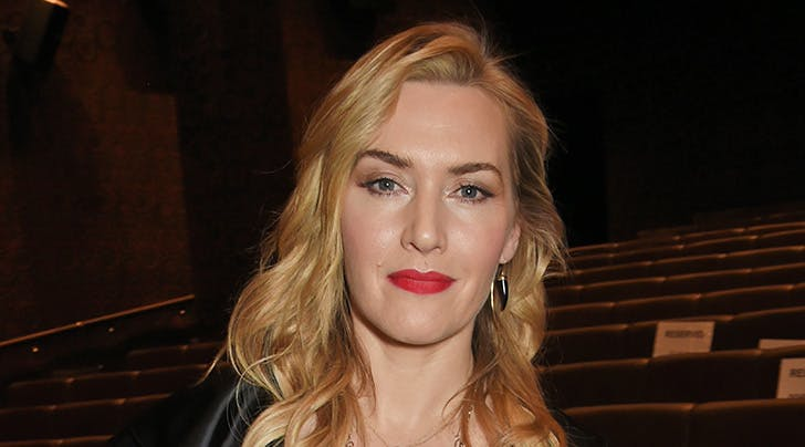 Kate Winslet Is Pulling an Amy Adams & Getting Her Own Gritty HBO Crime Miniseries