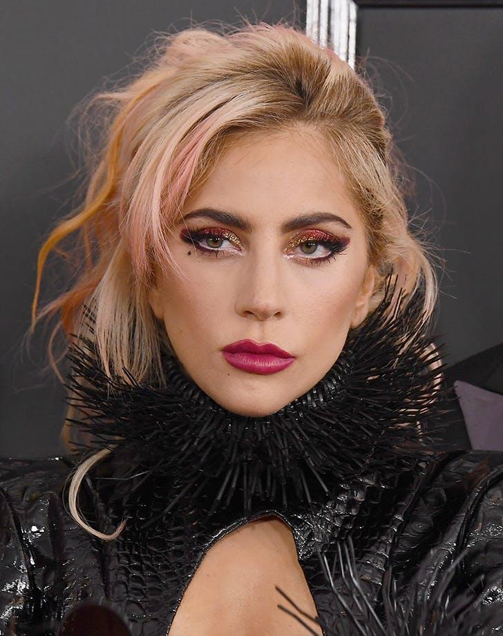Lady Gaga Before