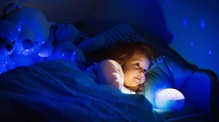 Alexa's Magic Door Will Transform Your Kid's Bedtime