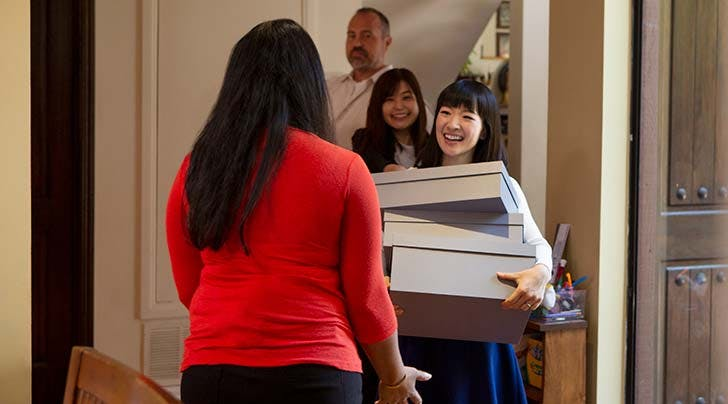 The Only Thing You Need to Buy to KonMari Your Home
