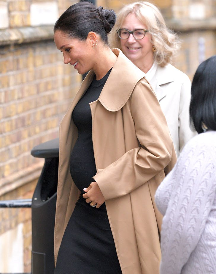 Meghan markle hatch collection