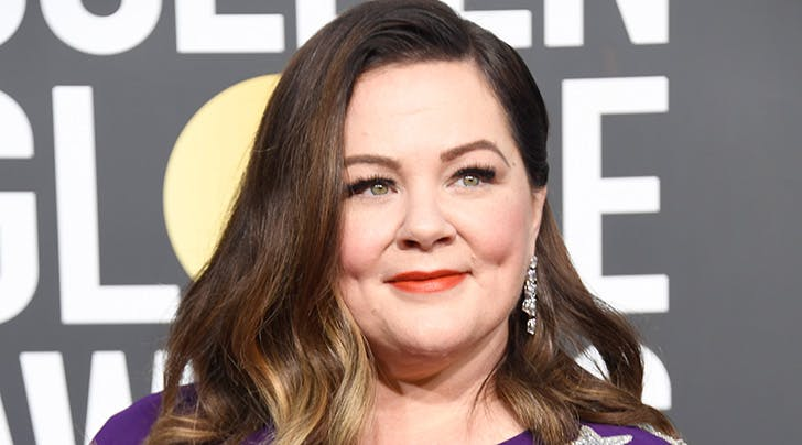 Melissa McCarthy Smuggled 40 Ham Sandwiches into the 2019 Golden Globes & Hold On, Wait, What?