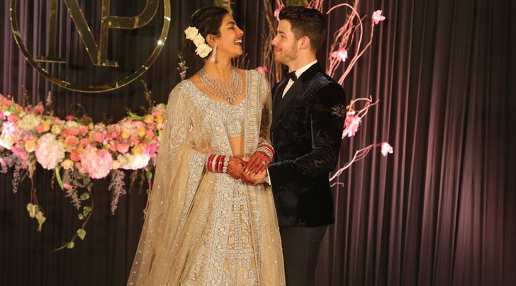 Nick Jonas Explains Why He & Priyanka Chopra Wed After Dating Only 7 Months