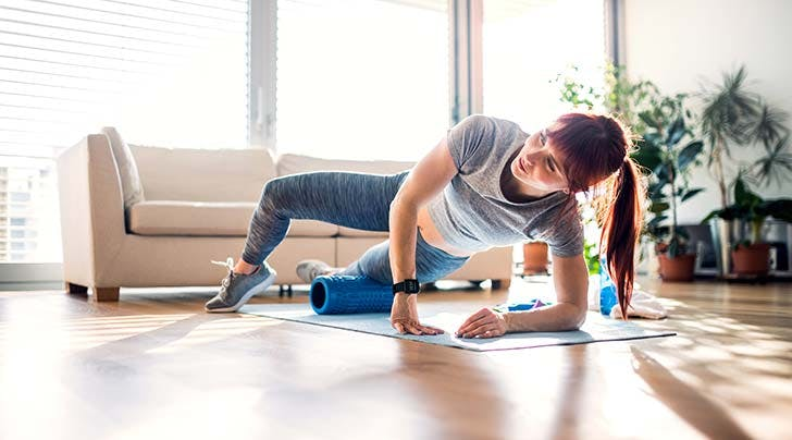 What's the Deal with Foam Rolling?