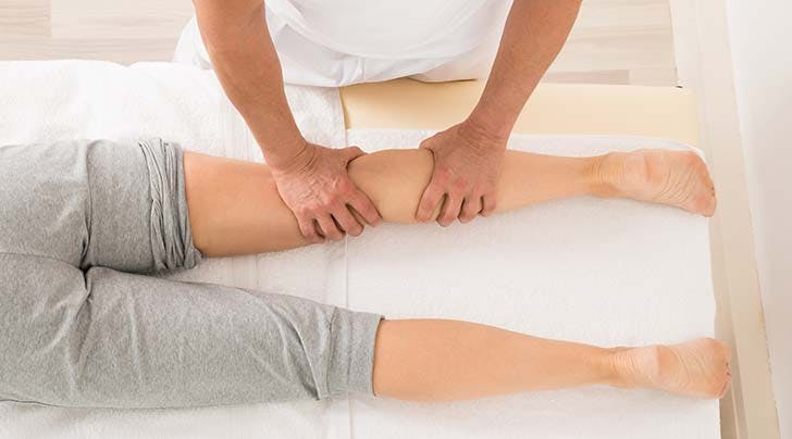 Everything You Need to Know About Getting a Sports Massage