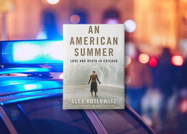 an american summer alex kotlowitz
