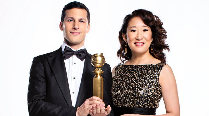 The Red Carpet, the Ceremony & More Details on How to Watch the 2019 Golden Globes