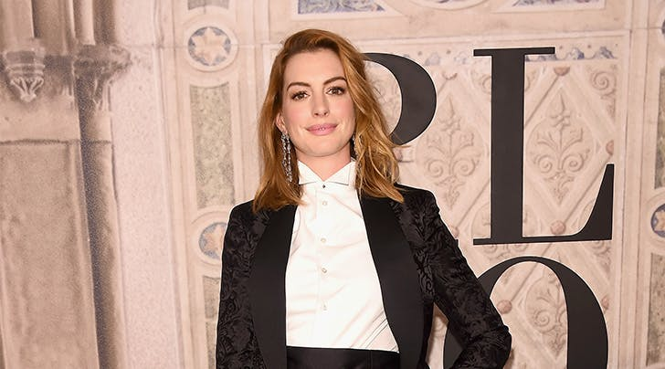 This Is Not a Drill: Anne Hathaway Has Been Cast in 'The Witches' Remake