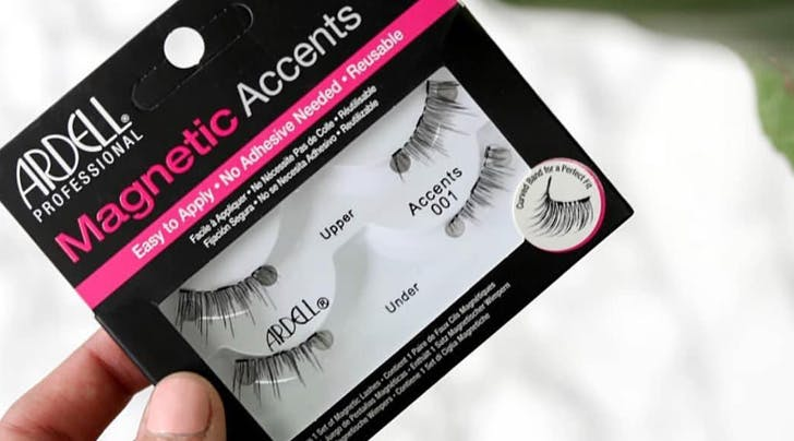 I Tried Magnetic Lashes to See If Theyre Really Worth the Hype