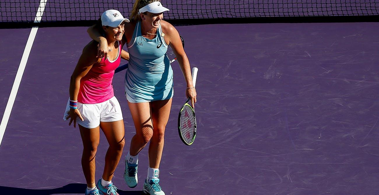 ashleigh barty tennis