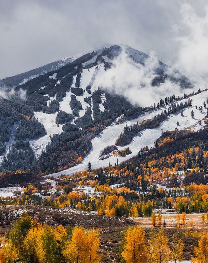 aspen highlands colorado