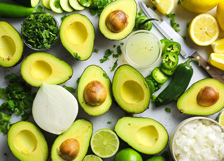 The No. 1 Reason You Should Be Washing Your Avocados