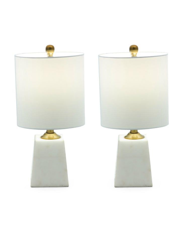 bed lamps tj maxx