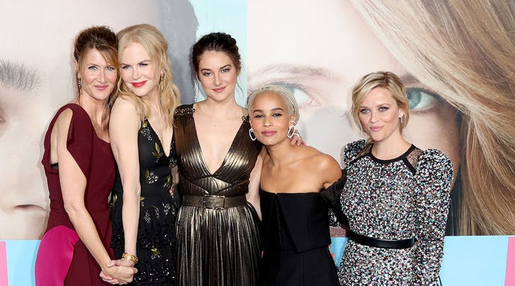 HBO Confirms the Nicole Kidman Leak About When to Expect 'Big Little Lies' Season 2