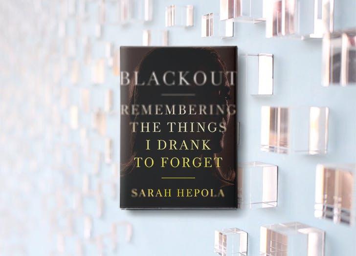 blackout sarah hepola