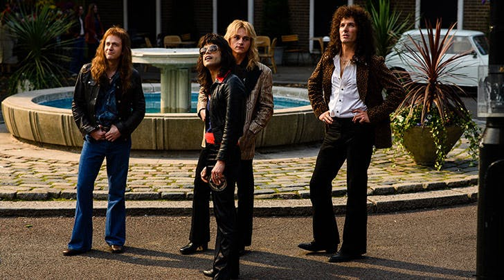 A Sing-Along Version of Bohemian Rhapsody Is Coming to
