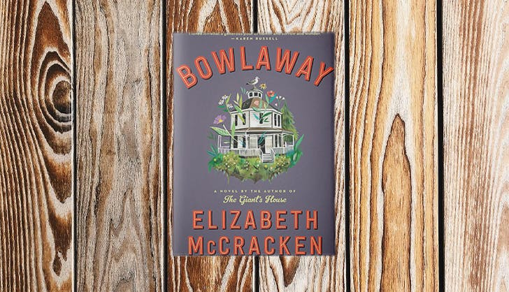 Elizabeth McCrackens First Novel in 18 Years Is a Wonderful and Weird Book About Bowling