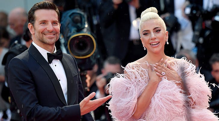 Bradley Cooper & Lady Gaga Are Teaming Up to Present at the 76th Annual Golden Globes