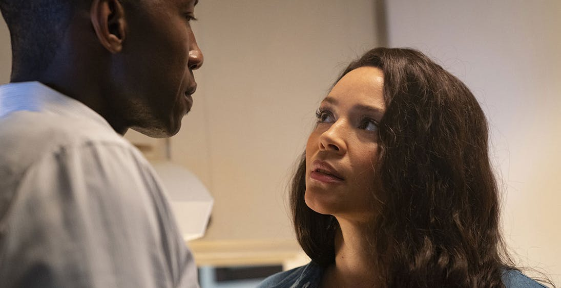 EXCLUSIVE: Carmen Ejogo Says the 'True Detective' Ending Brought Her to Tears, but Not in the Way You'd Expect