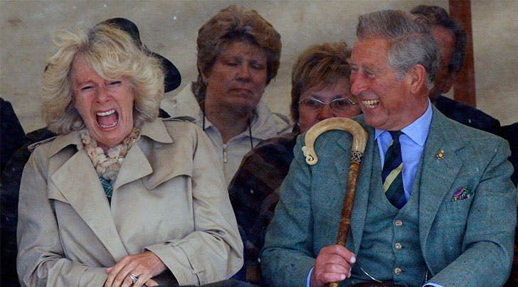 Prince Charles and Camilla Have Totally Different Titles When They Visit Scotland. Heres Why