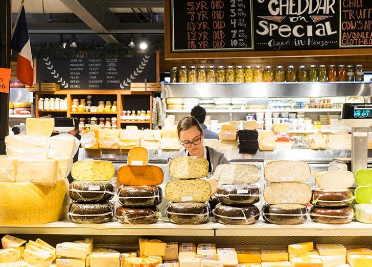 cheese shoppe toronto