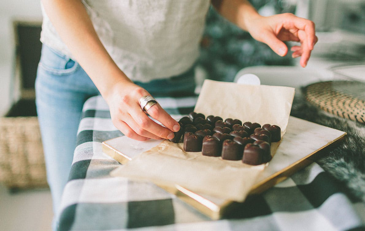 Eat Chocolate to Cure a Gross Cough? Here's What You Need to Know