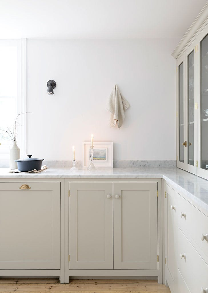 Is *This* the New White Kitchen?