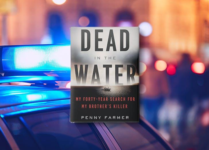 dead in the water penny farmer