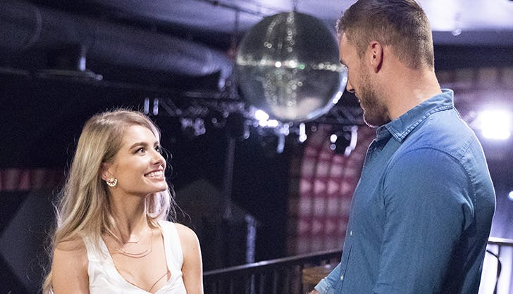 Here's Why Demi from 'The Bachelor' Is Bound for 'BiP' Greatness