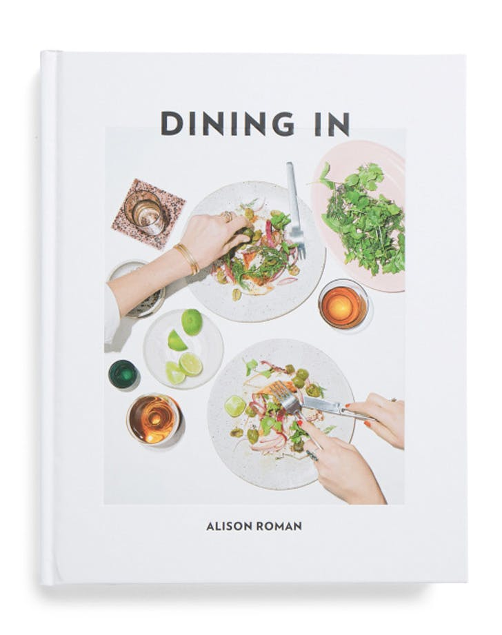 dinding in cookbook