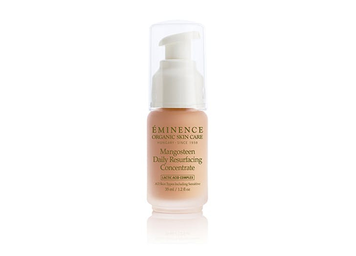 eminence organics mangosteen concentrate