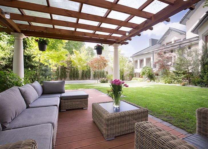 The Inexpensive Backyard Update That Is Statistically Proven to Increase Your Home Value