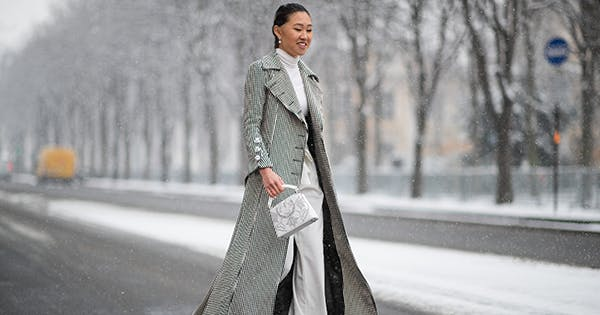 3f92b91910 28 Chic Outfit Ideas to Rock in February - PureWow