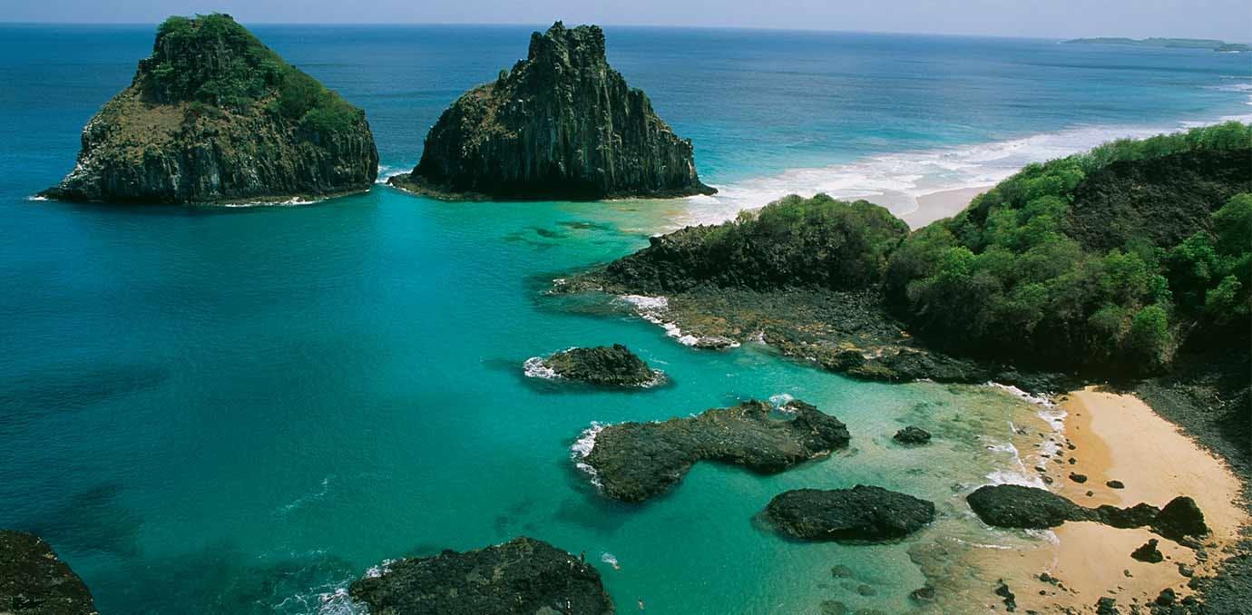 fernando de noronha brazil island