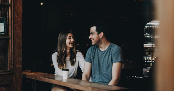Tips to help you push through those first date jitters