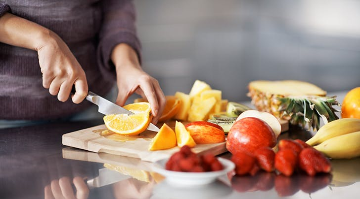 Why the Fruitarian Diet Is Probably a Terrible Idea