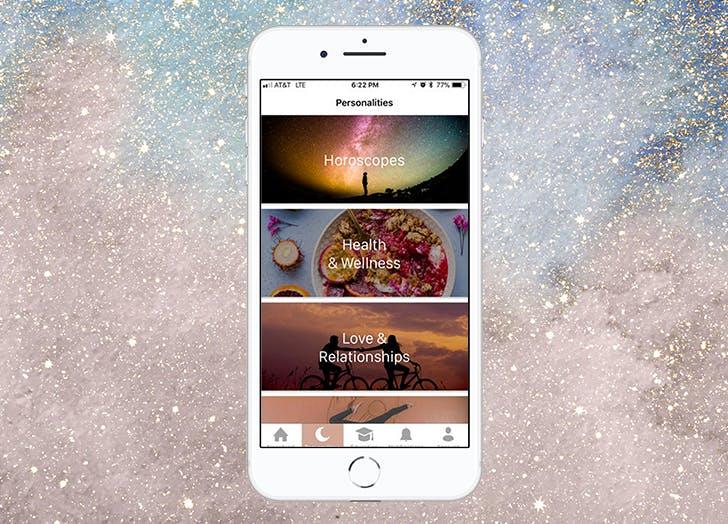 future life horoscopes app