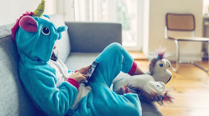 Screen Time Might Not Actually Be That Bad for Kids, According to a New Study