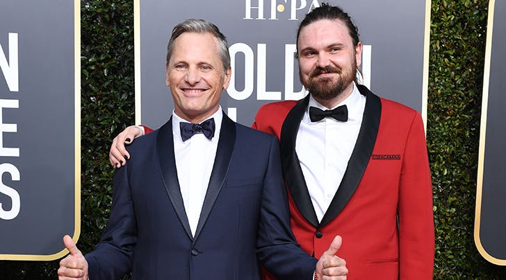 'Green Book' Takes Home Golden Globe Award for Best Screenplay
