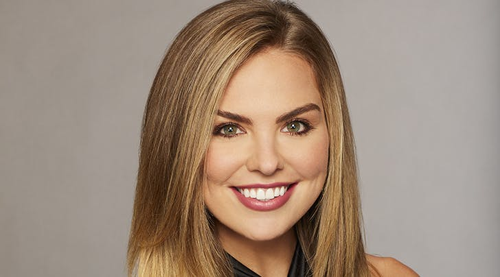 Hannah B.'s 'Bachelor' One-on-One Date Wasn't As Awkward As it Seemed & Here's Why