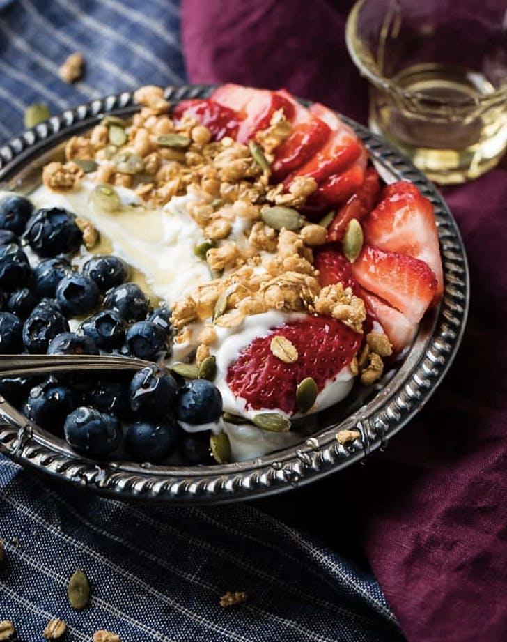 instant pot homemade yogurt recipe